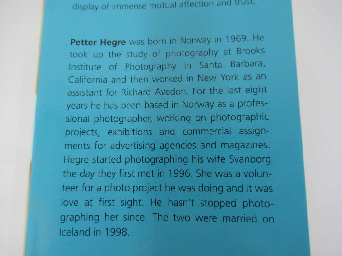 Petter Hegre My Wife Book - 6