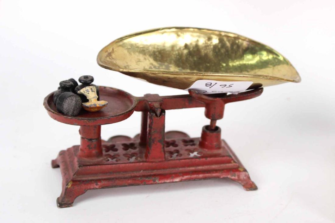 Victorian Fluid Lamp - 5