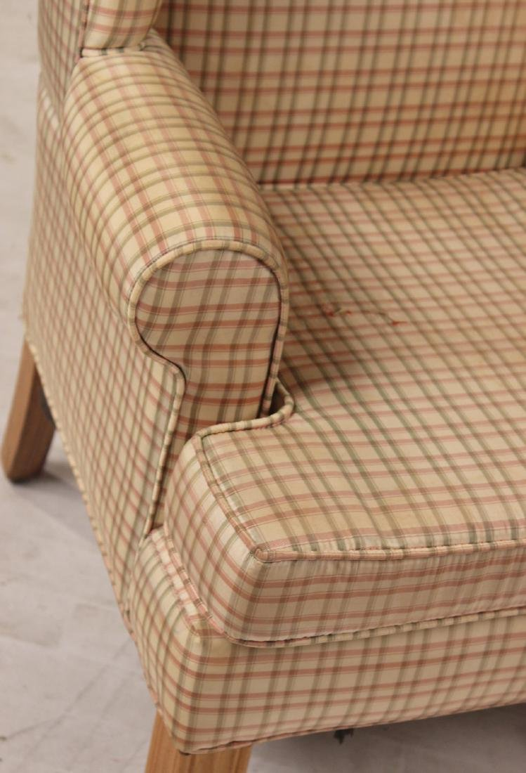 Chippendale Style Child's Easy Chair - 2