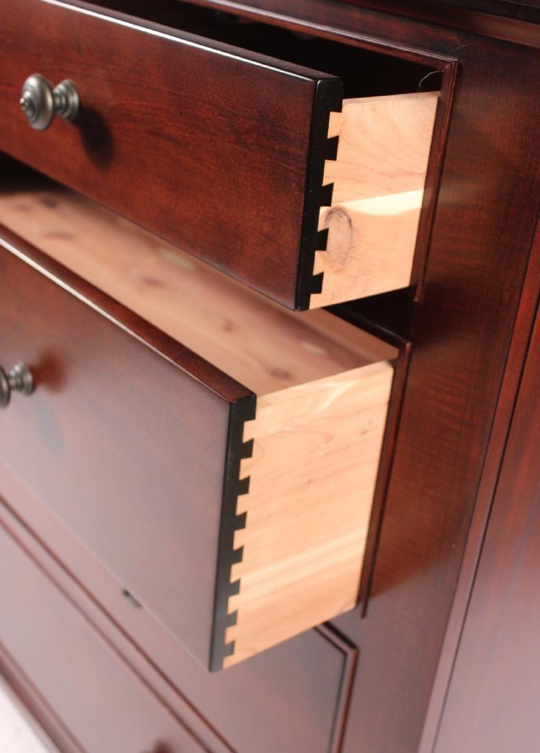 Restoration Hardware Chest of Drawers - 3