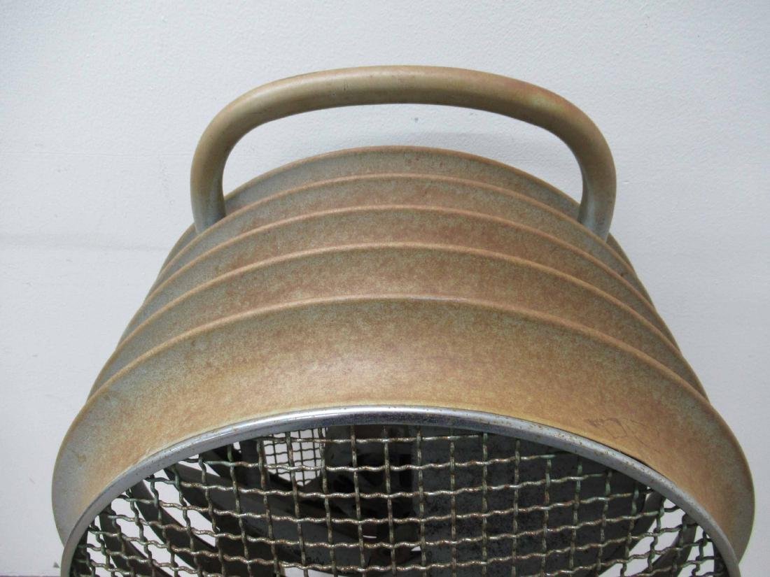 Vintage Westinghouse Mobile Air Fan - 3
