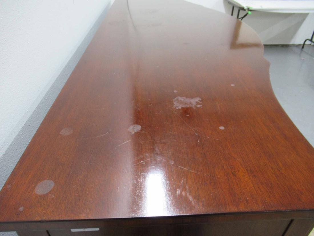 Federal Style Mahogany Sideboard - 3