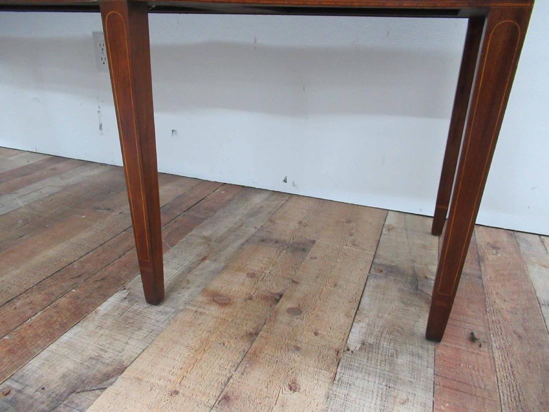 Federal Style Mahogany Sideboard - 6