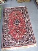 Tabriz Style Rug