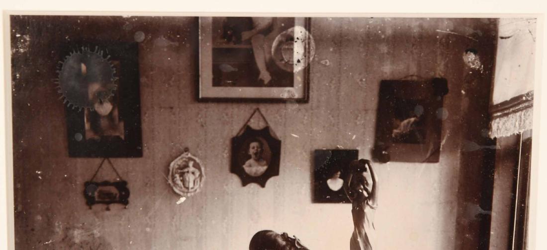 Photograph, Storyville Portrait, Ernest J. Bellocq - 4