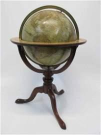 Cary's New Terrestrial Globe