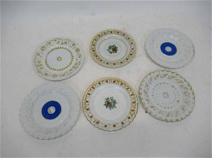 GERMAN WW II MEISSEN LUFTWAFFE PLATE - Mar 09, 2019 | HELIOS