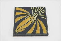 Motawi Tileworks Ceramic Tile