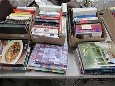 Large Group of Assorted Contemporary Books