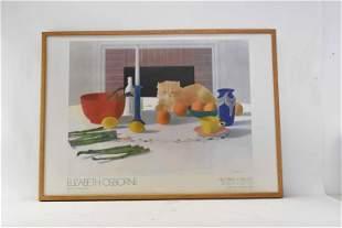 Elizabeth Osborn Gallery Poster