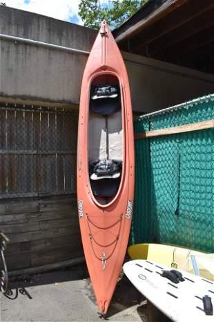Dagger Bayou 2 Kayak