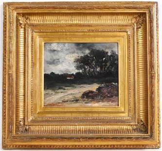 Johannes Warnardus Bilders, Landscape