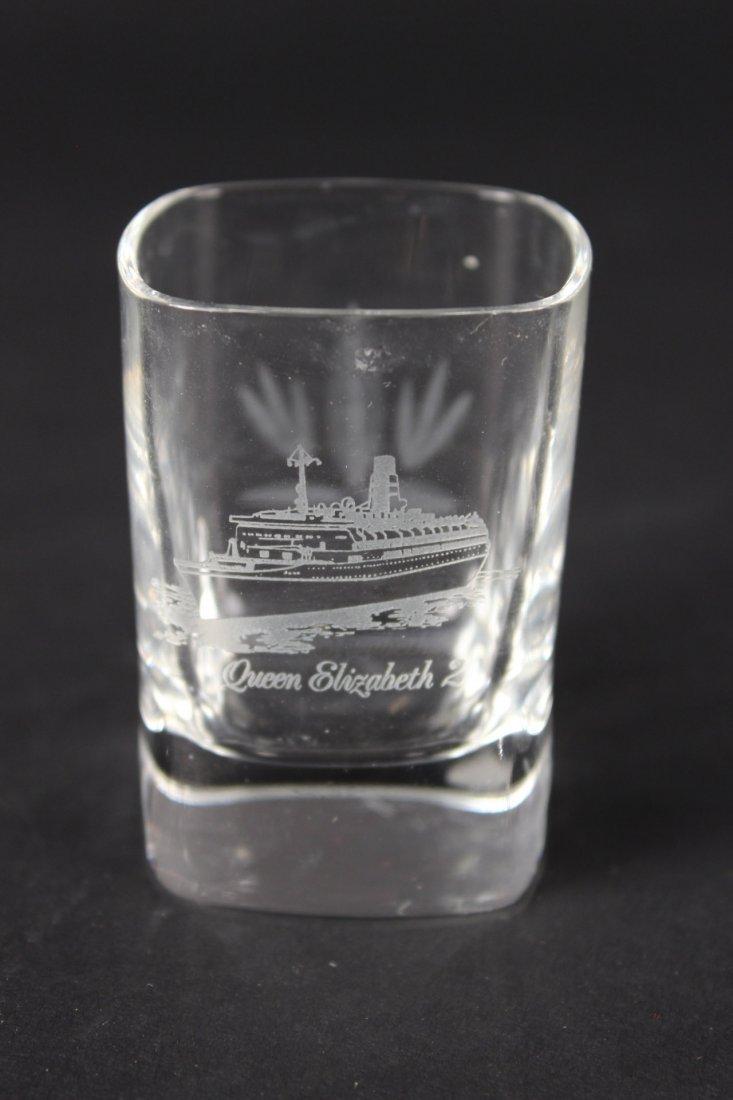 Steuben Glass Brandy Snifter - 3