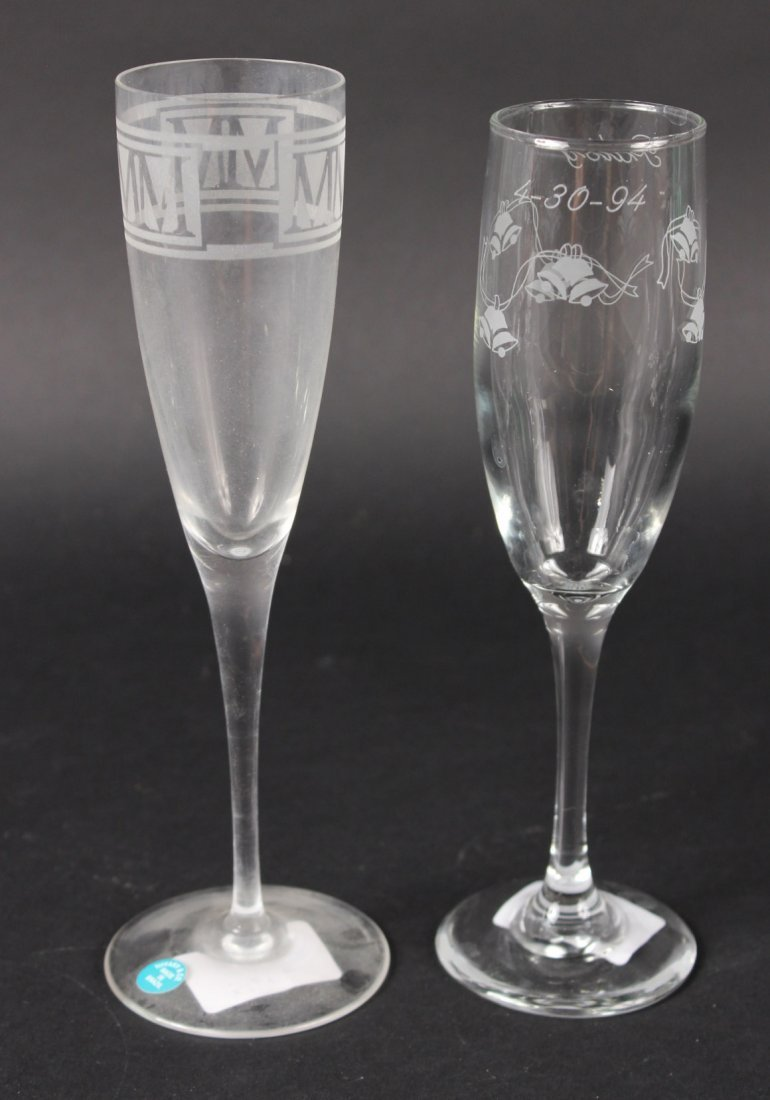 Steuben Glass Brandy Snifter - 4