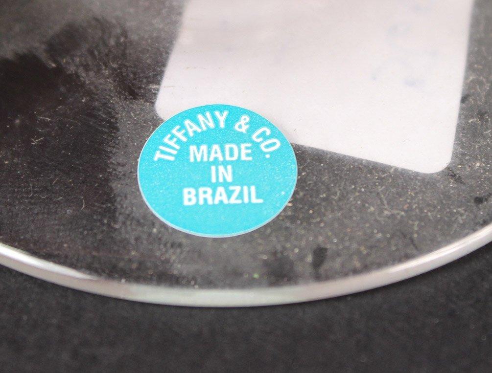 Steuben Glass Brandy Snifter - 5