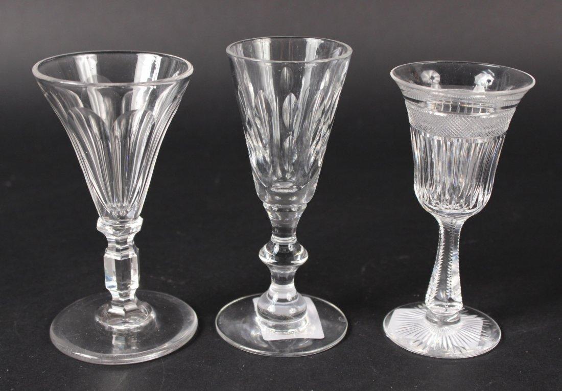 Steuben Glass Brandy Snifter - 6