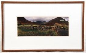 Ektacolor Print, Landscape, Macduff Everton