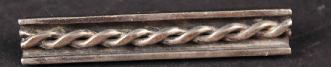 Group of Sterling Silver Items - 6