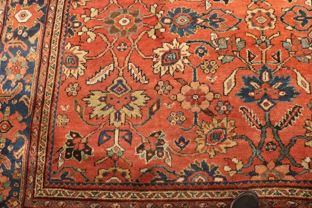 Mahal Carpet - 5