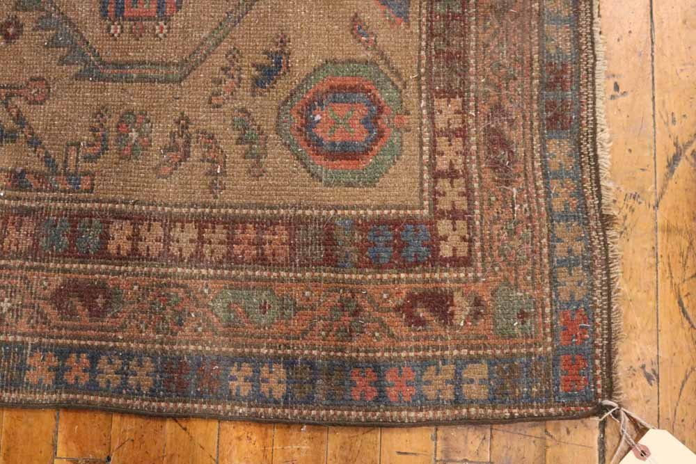 Two Caucasian Rugs - 4
