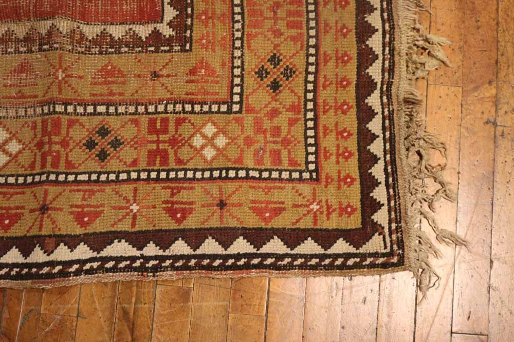Two Caucasian Rugs - 8