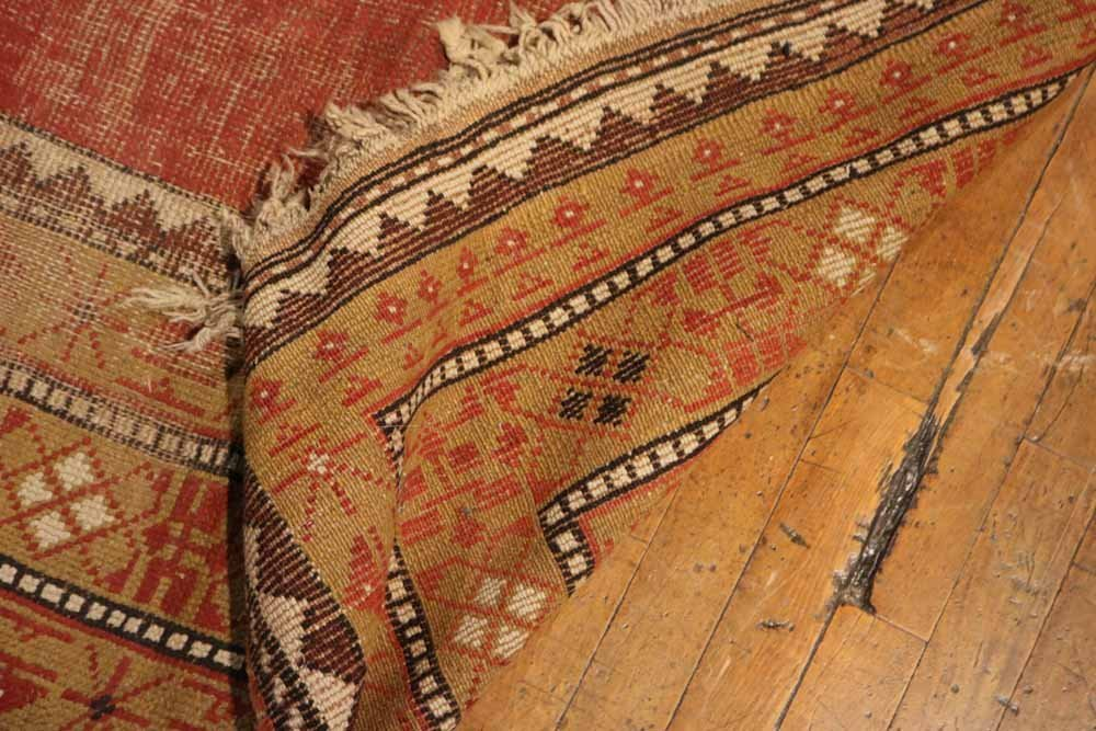 Two Caucasian Rugs - 9