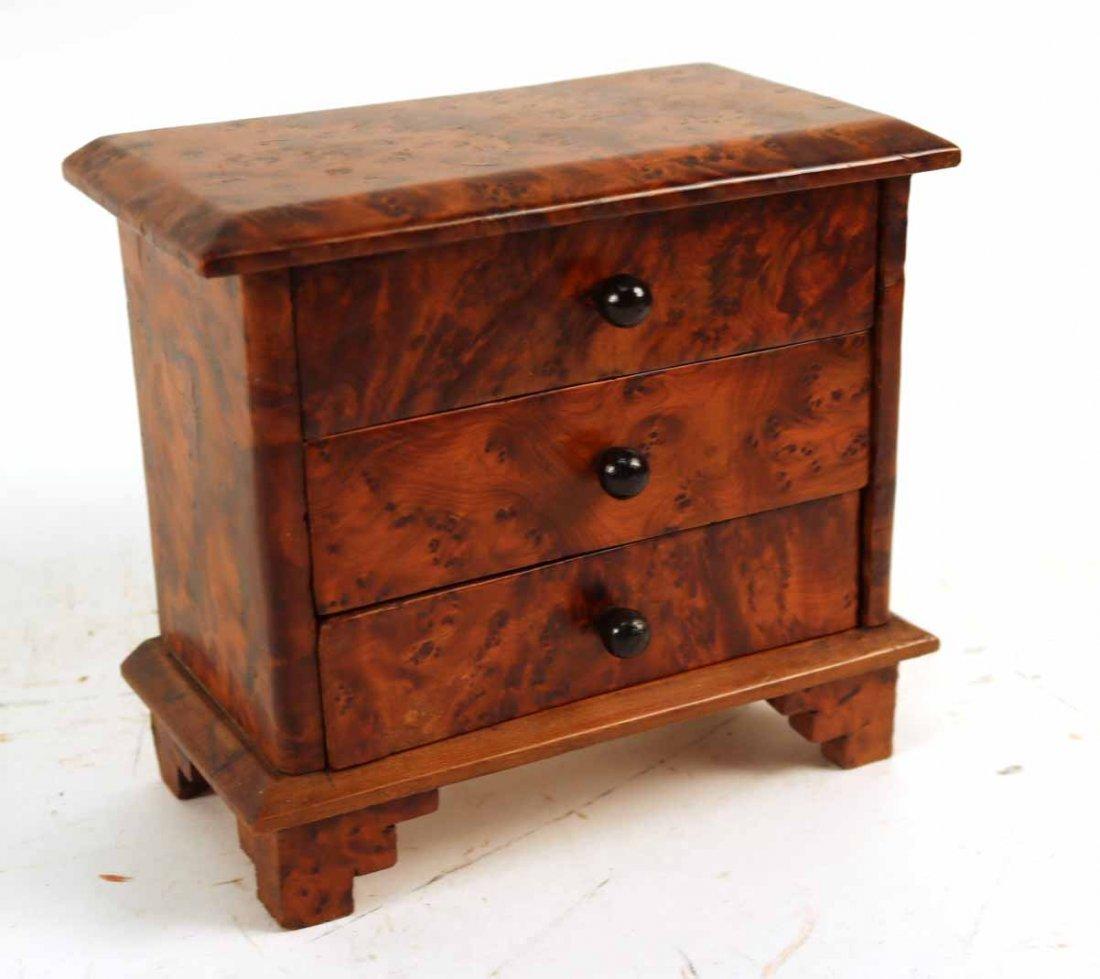 Four Diminutive Pieces of Furniture - 3