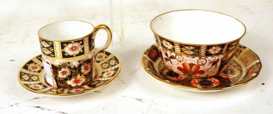 Assembled Group of Royal Crown Derby Porcelain - 7