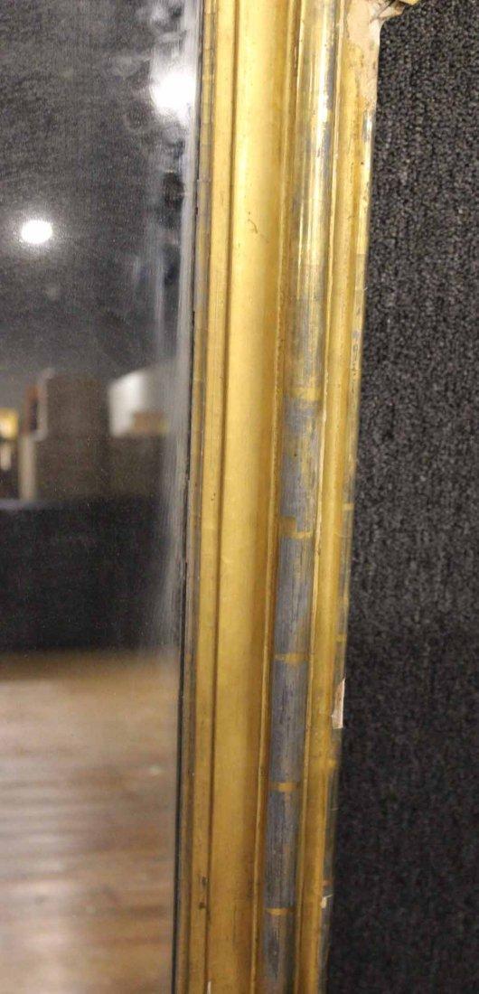 Regency Giltwood Mirror of Impressive Size - 5