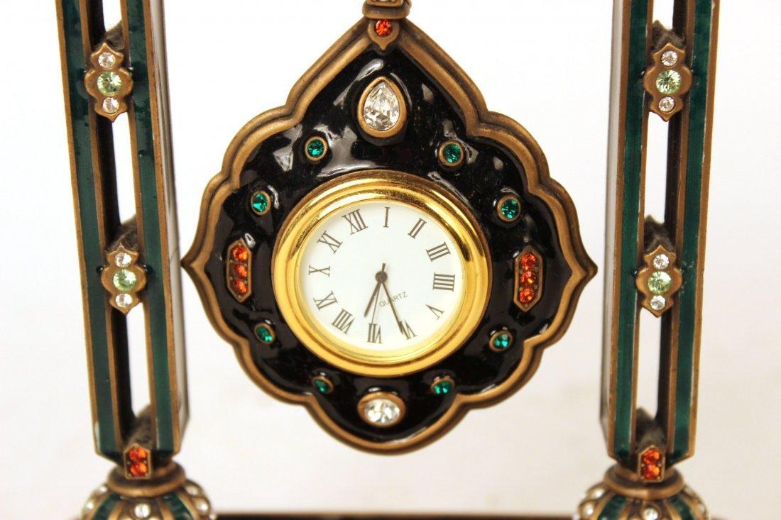 Jay Stongwater Clock - 3