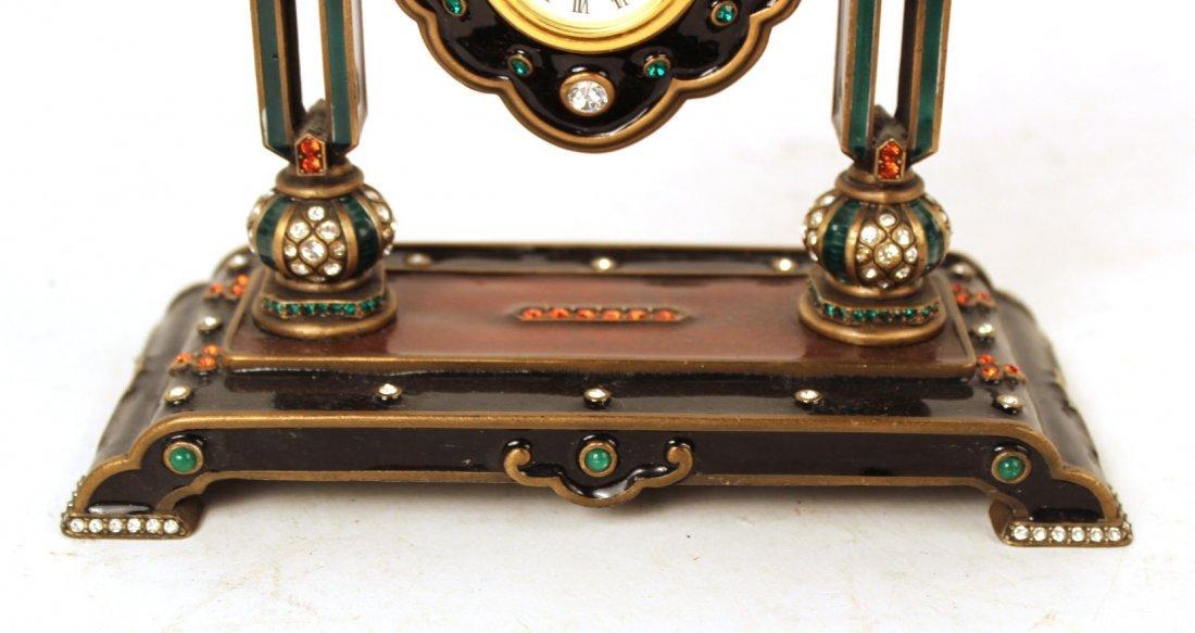 Jay Stongwater Clock - 4