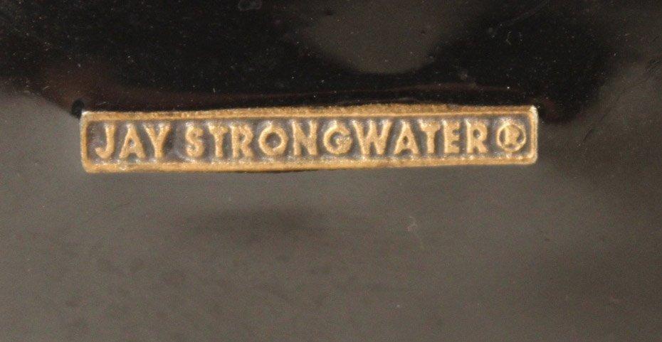 Jay Stongwater Clock - 6