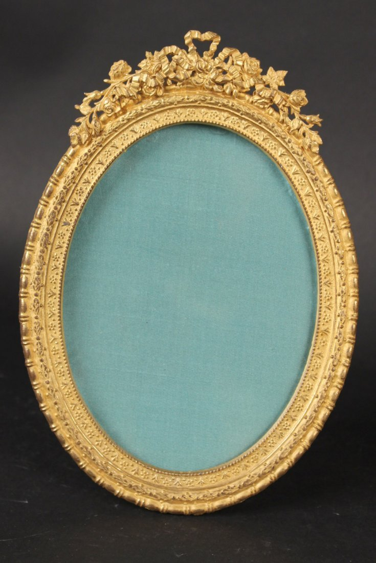 Three Neoclassical Style Frames - 4