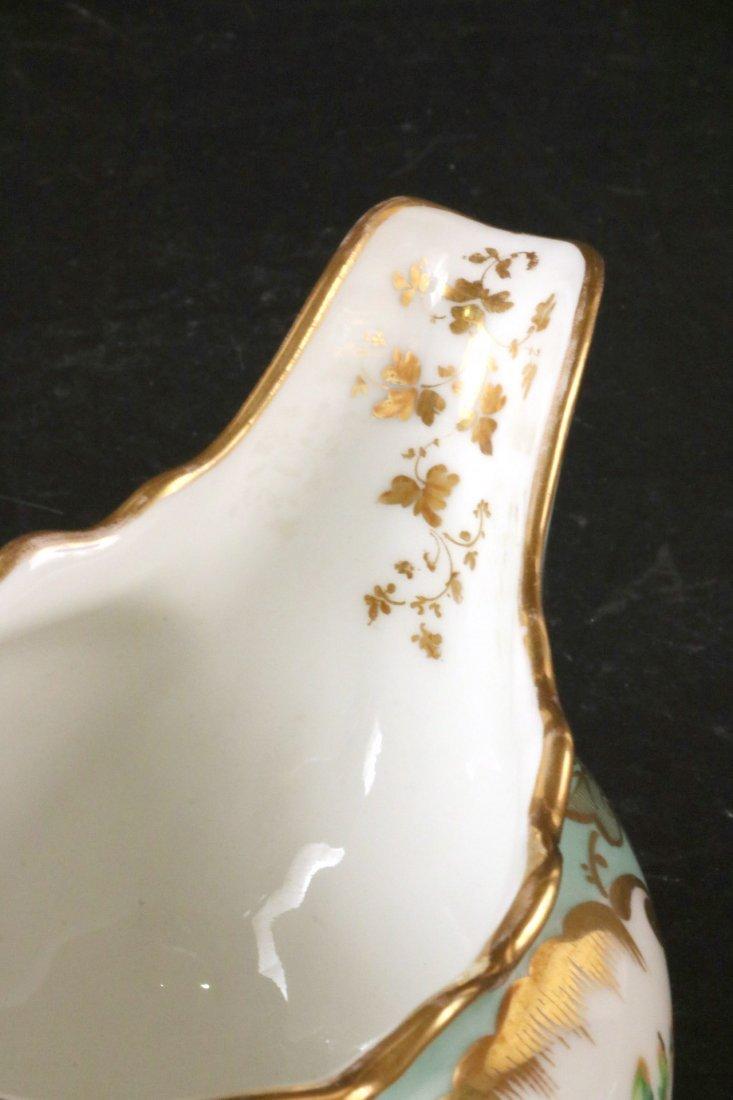 Jacob Petit Porcelain Tea Service - 10