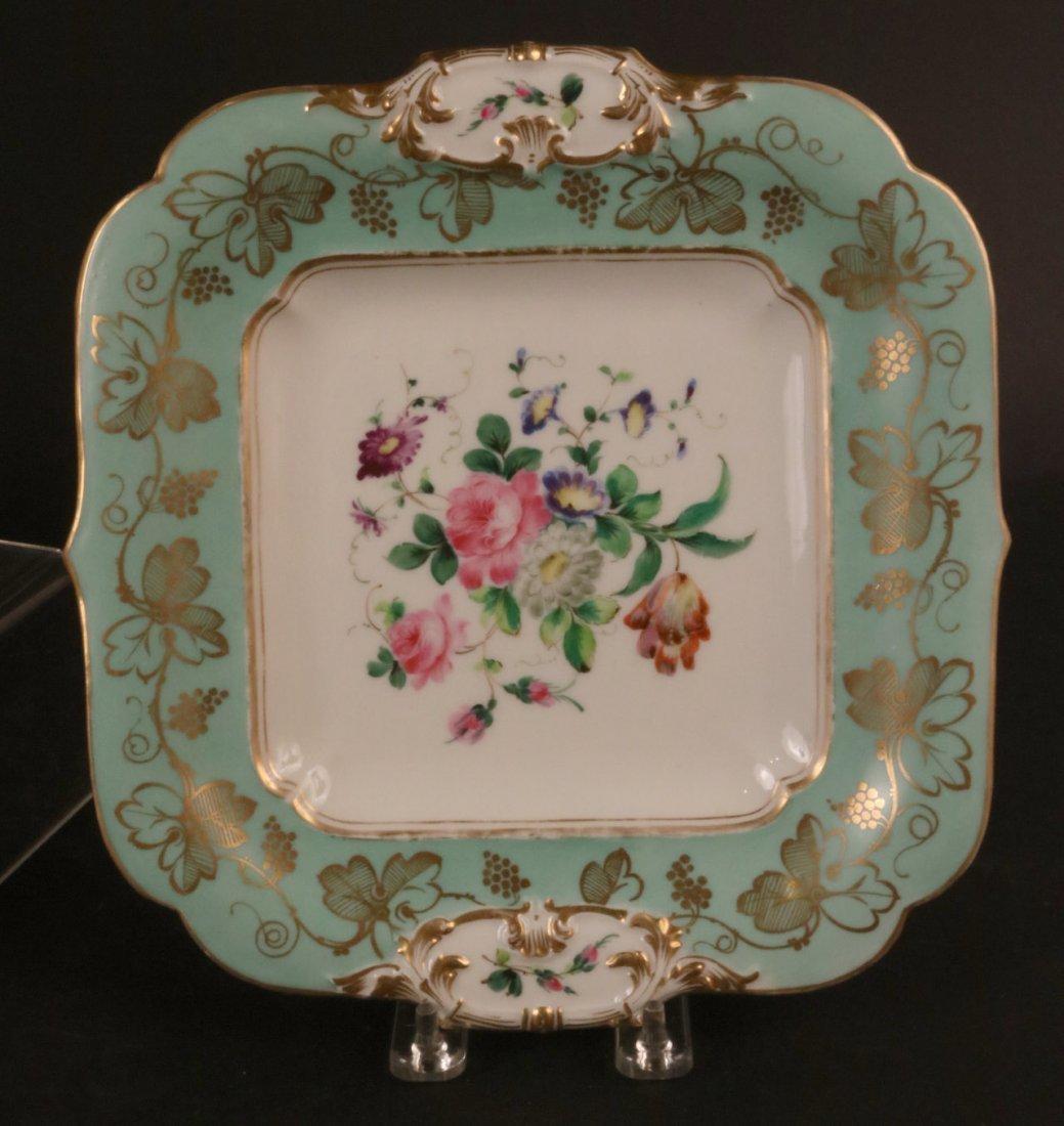 Jacob Petit Porcelain Tea Service - 2