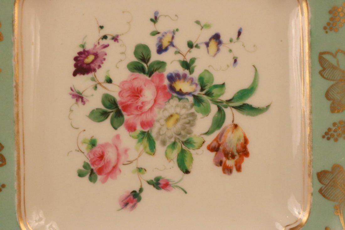 Jacob Petit Porcelain Tea Service - 3