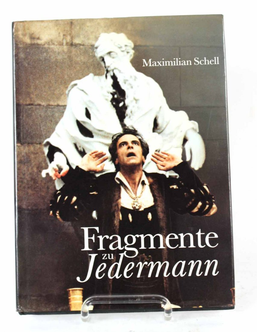 Ten Autographed French and German Books - 7