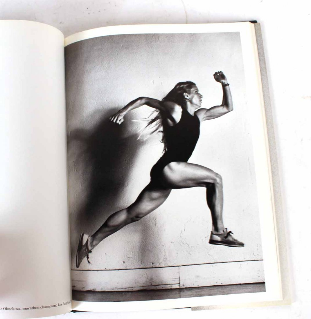 Eight Autographed Art Photography Books - 10