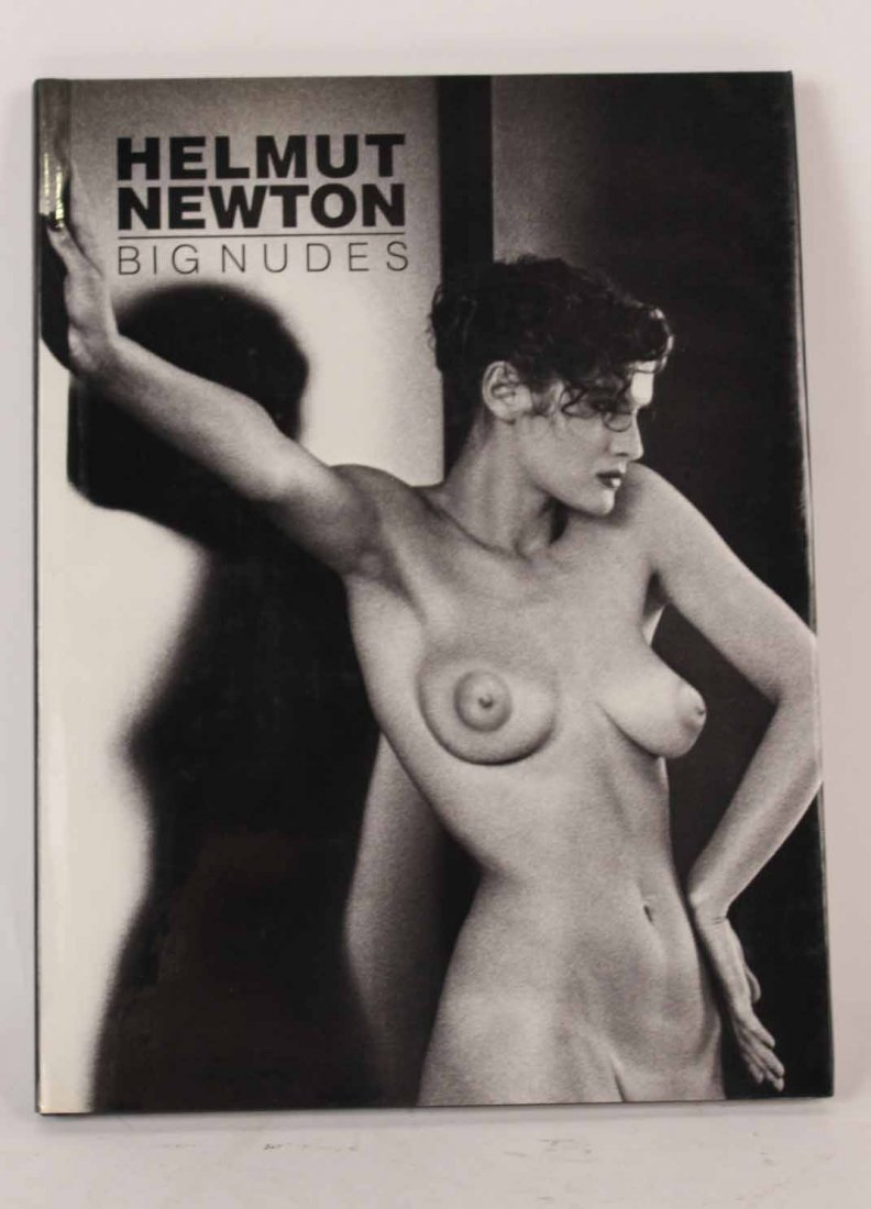 Eight Autographed Art Photography Books - 8