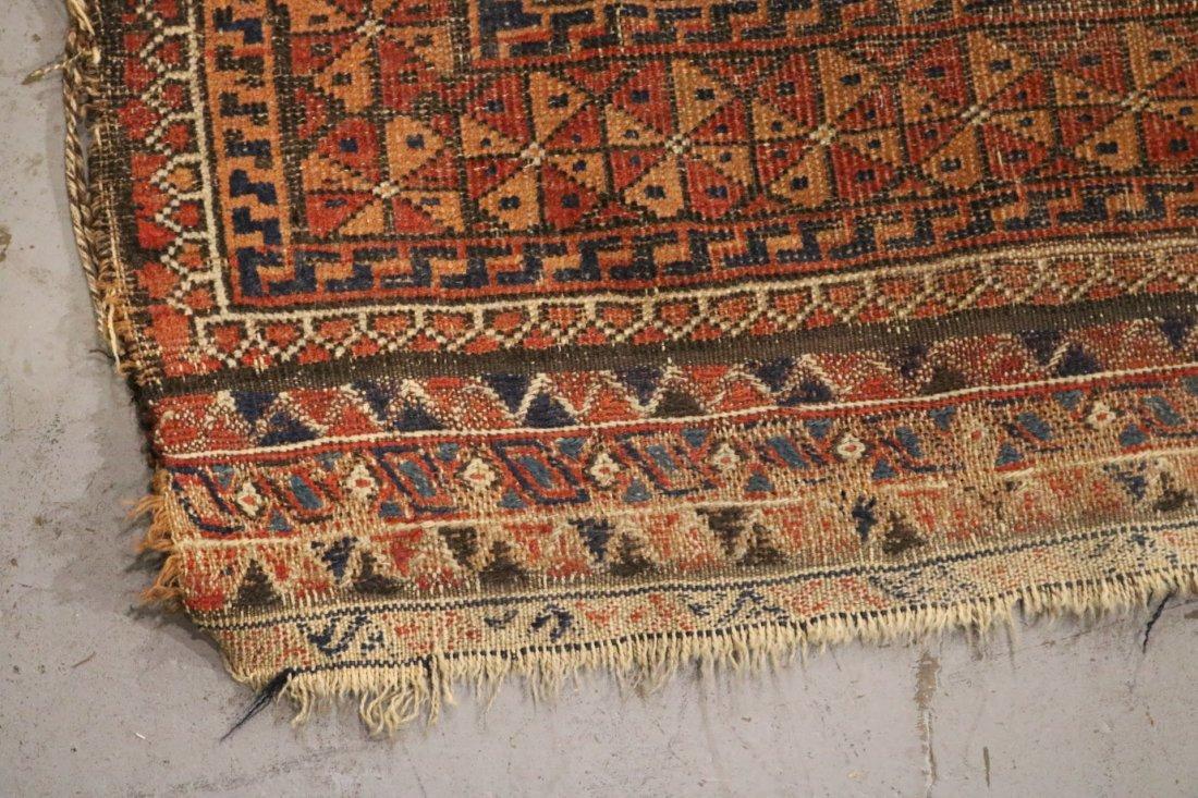 Three Caucasian Rugs - 9
