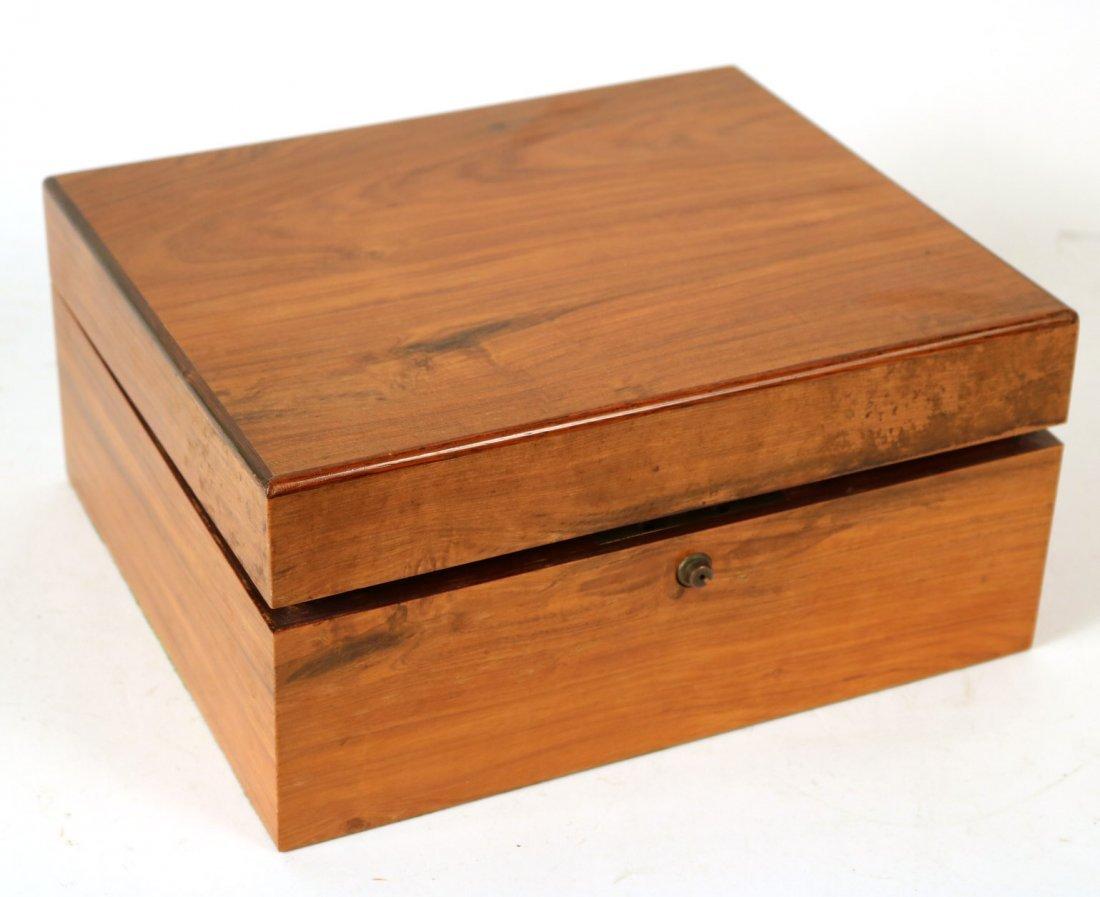 Alfred Dunhill of London Cigar Humidor - 6