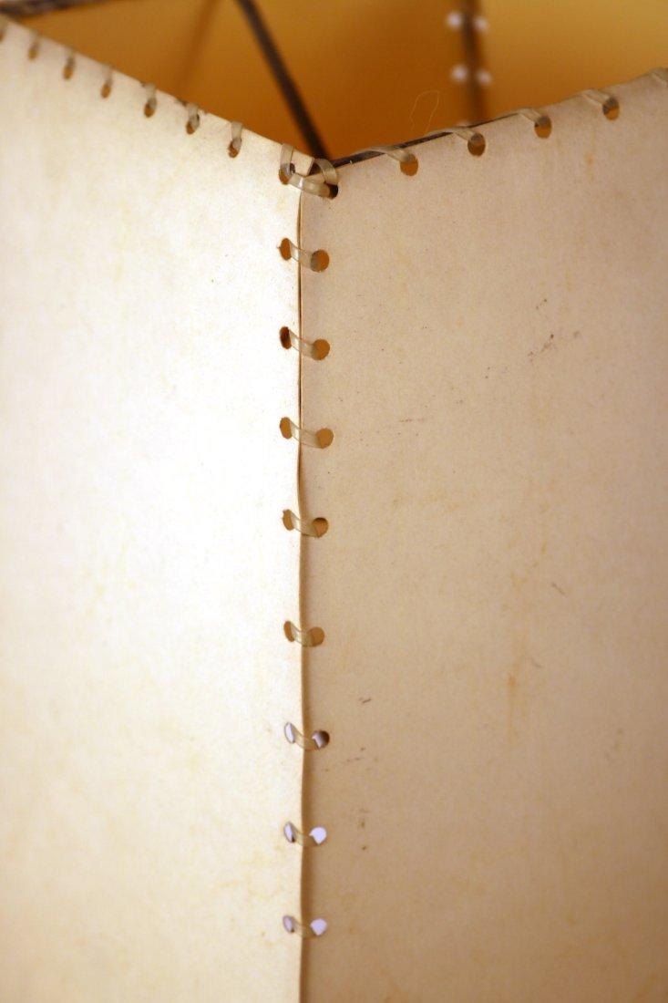 Two Similar Brass Candlesticks - 3