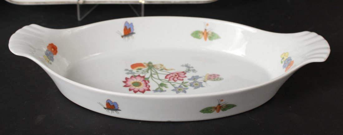 Assorted Porcelain and Ceramic Articles - 2