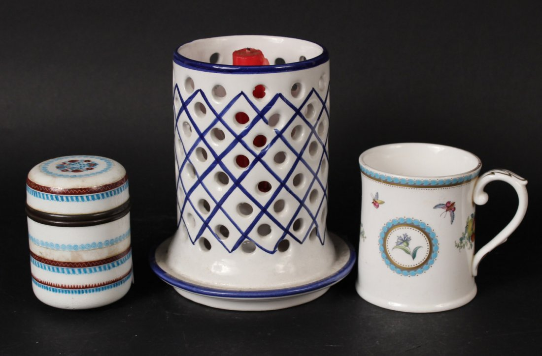 Assorted Porcelain and Ceramic Articles - 8