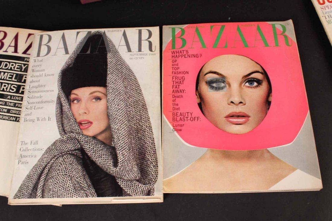 125 Great Moments of Harper's Bazaar Portfolio - 3