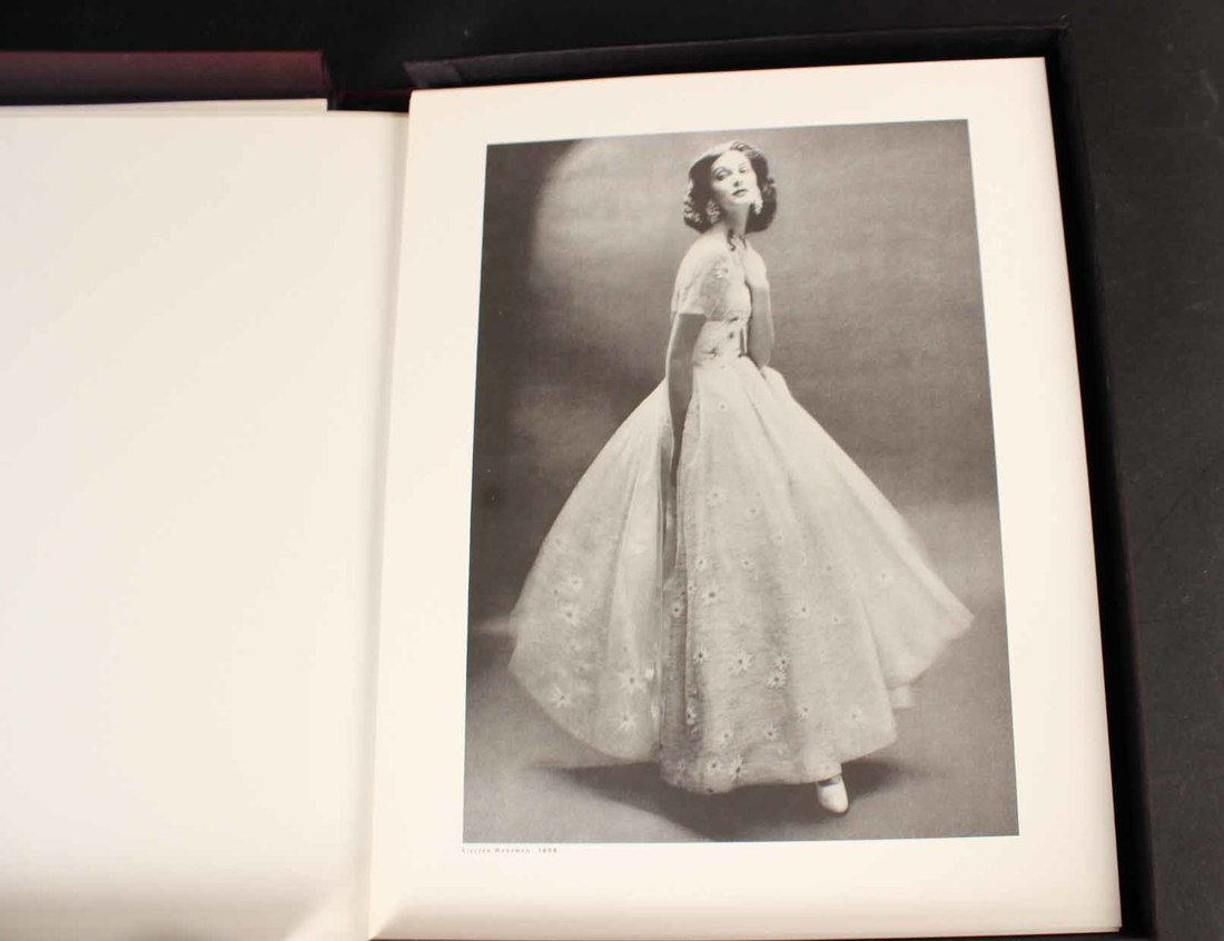 125 Great Moments of Harper's Bazaar Portfolio - 6