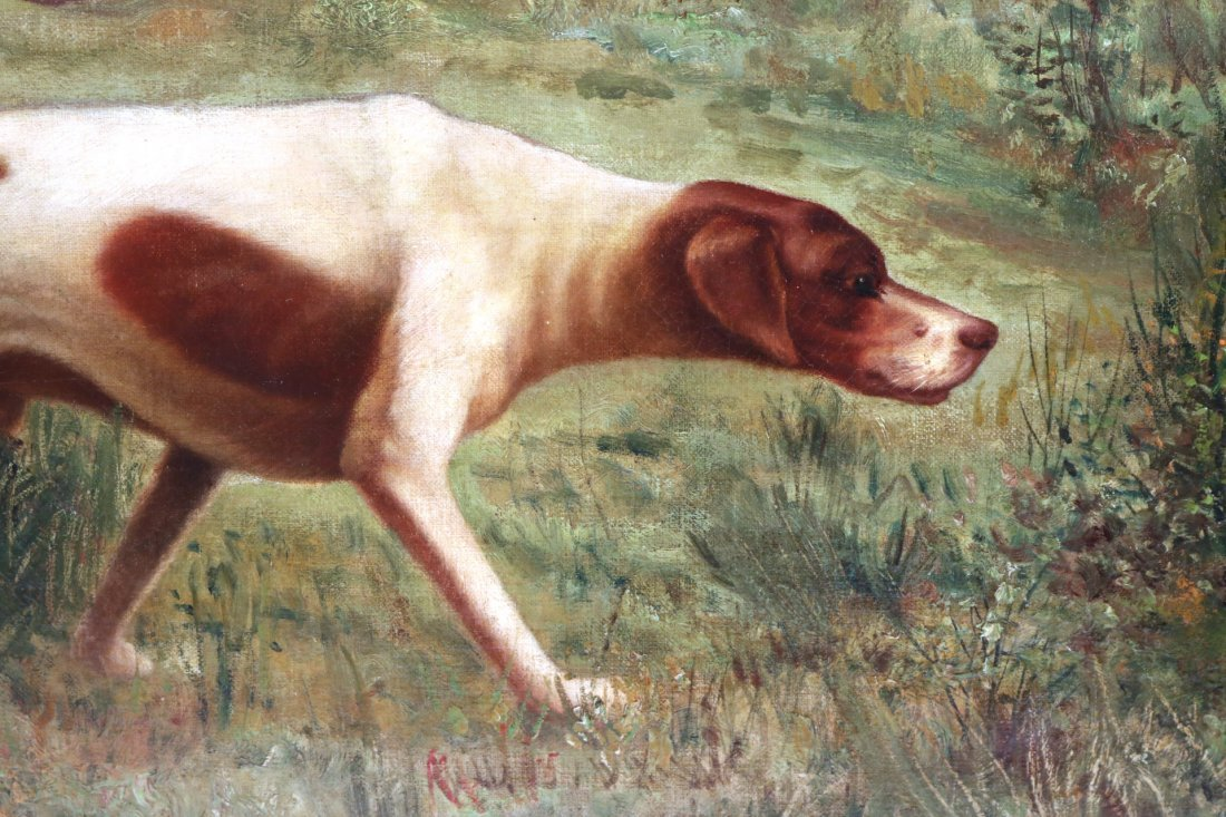 Oil on Canvas, Edmund Henry Osthaus - 3