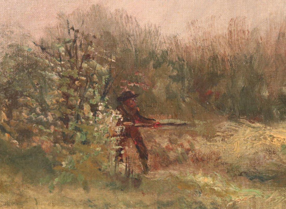 Oil on Canvas, Edmund Henry Osthaus - 4