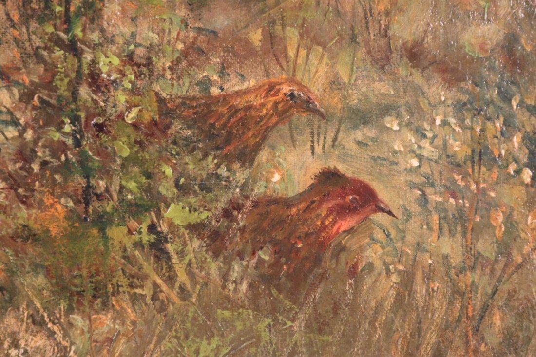 Oil on Canvas, Edmund Henry Osthaus - 6