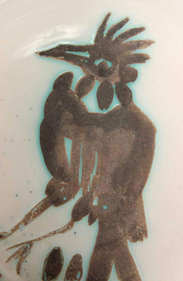 Pablo Picasso for Madoura, Ceramic Bird - 2